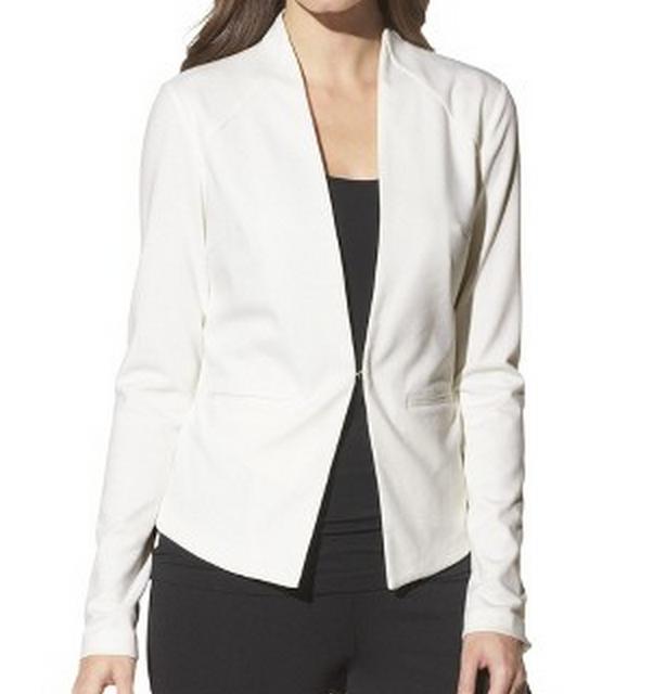 Merona blazer from Target