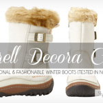 Merrell Decora Chant winter boots review