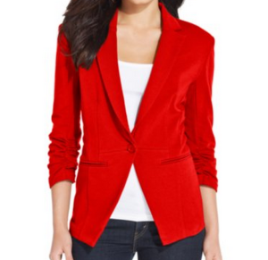 Style & Co blazer from Macys