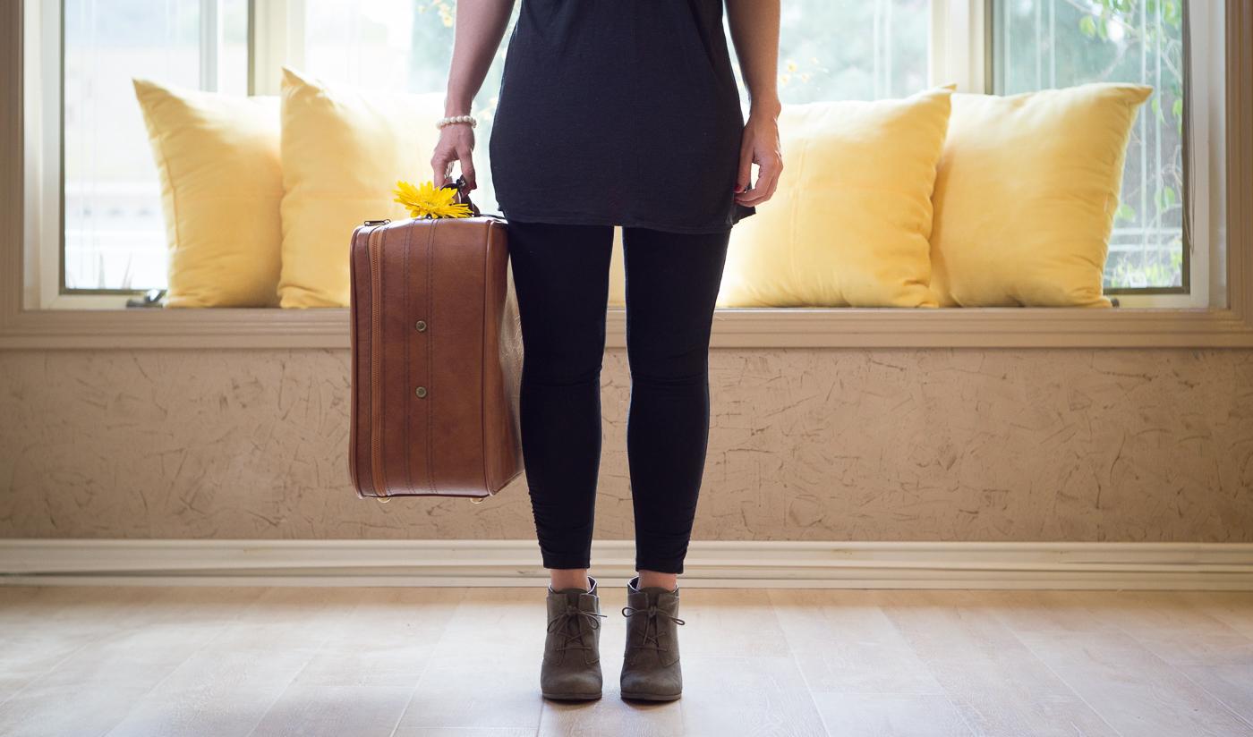 Stylish Travel Girl: A Fashionable Travel Community