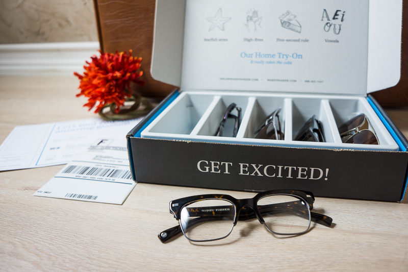 Eyeglass Frames To Try On At Home : Warby Parker Review: Should You ?GET EXCITED? About Home ...