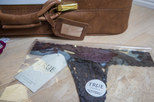 True and Co underwear