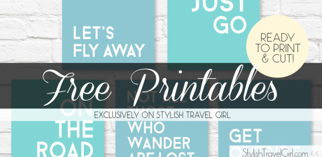 picture relating to Free Quote Printable identify Cost-free Push Estimate PRINTABLES (1st Version) Particularly upon