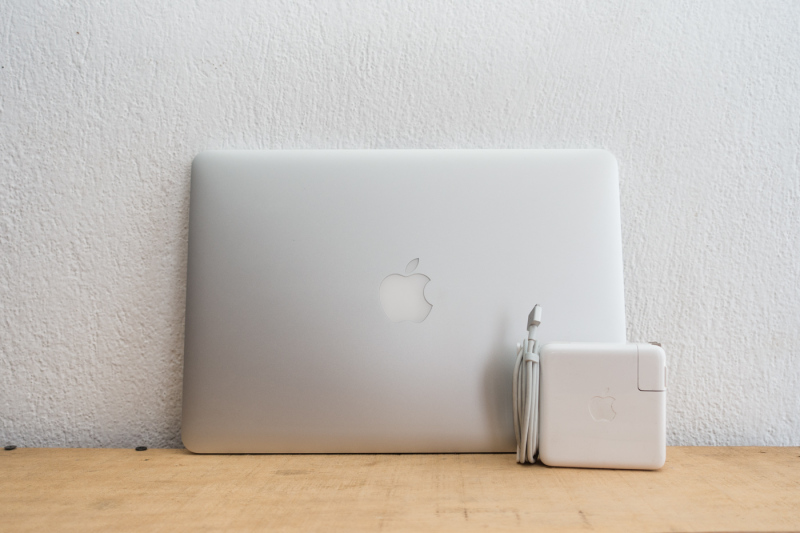 13 inch Macbook Pro with charger