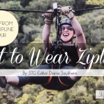 What to Wear Ziplining: Tips from my zipline tour experience by STG Editor Diana Southern