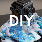 DIY travel projects on Stylish Travel Girl