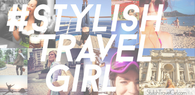 Featured Stylish Travel Girls Spring 2015