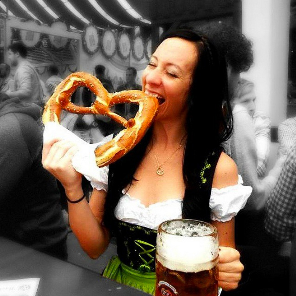 Oktoberfest on Instagram by mywanderlustylife