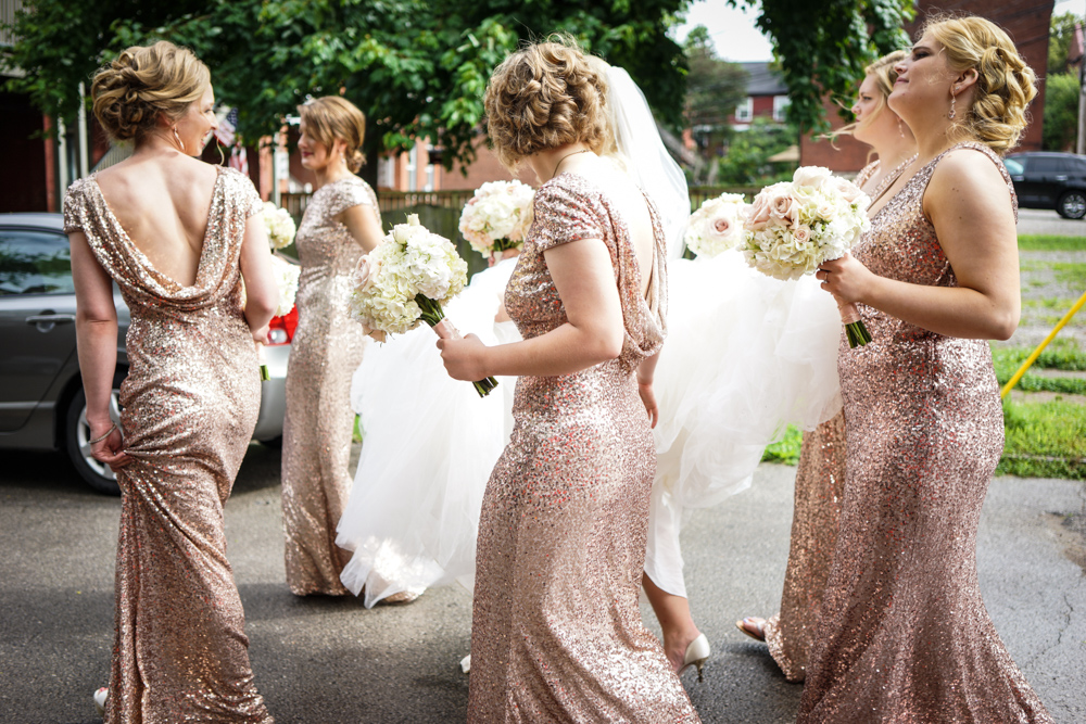 Good Idea / Bad Idea? Renting Your Bridesmaid Dresses from Rent ...