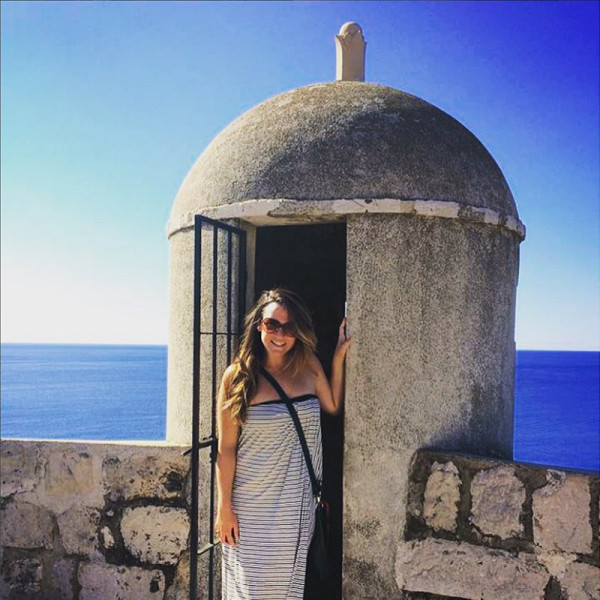 Featured Stylish Travel Girls of Instagram: annabelle439