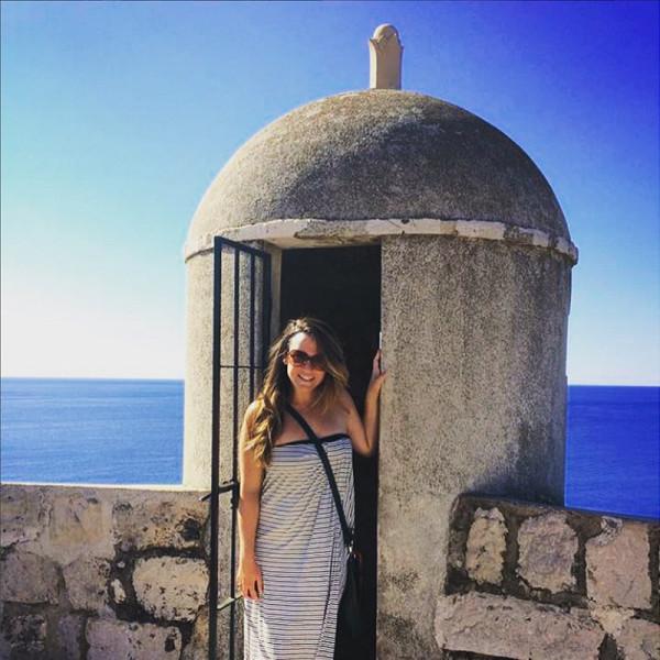 Featured Stylish Travel Girls of Instagram: annabelle439