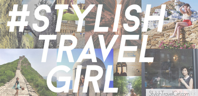 Featured Stylish Travel Girls of Instagram: Summer 2015