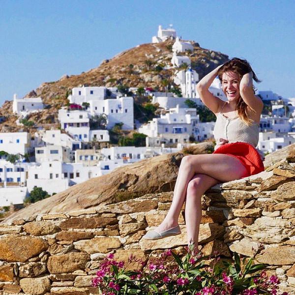 Featured Stylish Travel Girls of Instagram: girlvsglobe