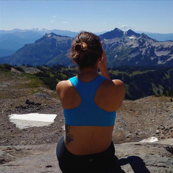 Featured Stylish Travel Girls of Instagram: thindyrocks