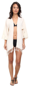 Billabong Salty Wavez Swimsuit Cover-up - bit.ly/1PK3II5