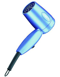 Conair Compact Folding Travel Hair Dryer - amzn.to/1QpwfEH