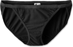 Stylish Travel Girl's Holiday Gift List: ExOfficio Give-N-Go- Quick-Dry String Bikini Undies || http://bit.ly/20FyzuF
