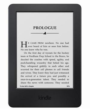 Kindle Paperwhite E-Reader - amzn.to/1HUqN4q