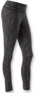 Stylish Travel Girl's Holiday Gift List: Lucy Hatha Legging || http://bit.ly/1N5Uszl
