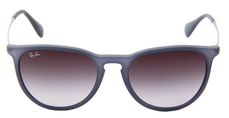 Stylish Travel Girl's Holiday Gift List: Ray-Ban Erika Women's Sunglasses || http://bit.ly/1MLZU8B