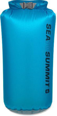 Stylish Travel Girl's Holiday Gift List: Sea To Summit Dry Bag || http://bit.ly/1Lhj94v