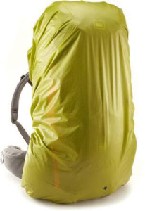 Stylish Travel Girl's Holiday Gift List: Sea to Summit Ultralight Pack Cover || http://bit.ly/1ONbKBp
