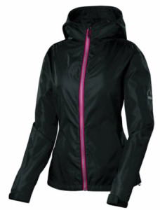 Stylish Travel Girl's Holiday Gift List: Sierra Designs Microlight 2 Women's Rain Jacket || http://amzn.to/1PvibsT