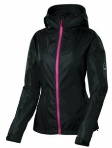 Stylish Travel Girl's Holiday Gift List: Sierra Designs Microlight 2 Women's Rain Jacket || http://amzn.to/1PvibsT