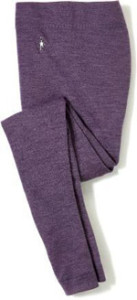 Stylish Travel Girl's Holiday Gift List: SmartWool Midweight Merino Wool Long Underwear || http://bit.ly/1iNe4tS