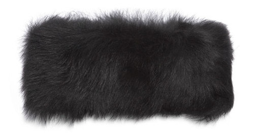 A seriously warm ear (or neck) warmer perfect for cold and wind: Ugg Layna Long Pile Headband - http://bit.ly/1QpQaTH