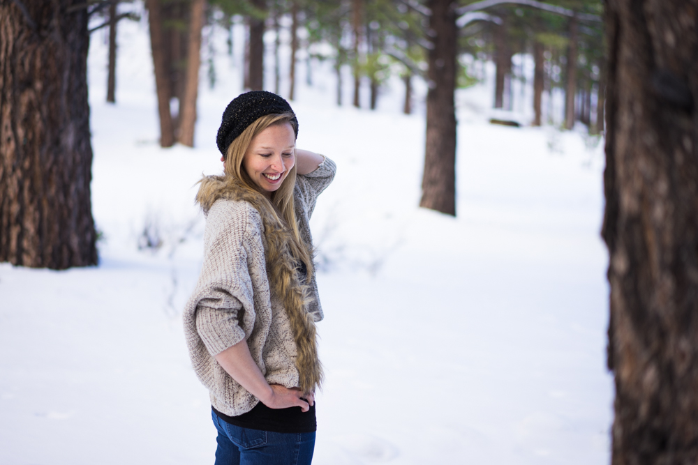 Sierra Snow Outfit on Stylish Travel Girl