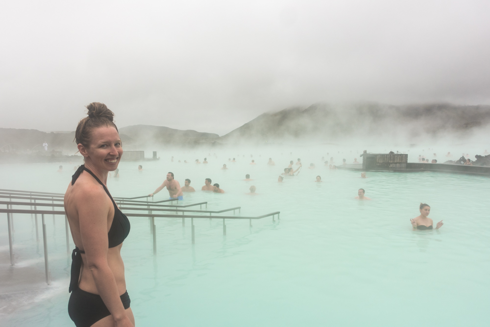 A First-Timer's Guide to Iceland's Blue Lagoon by Stylish Travel Girl